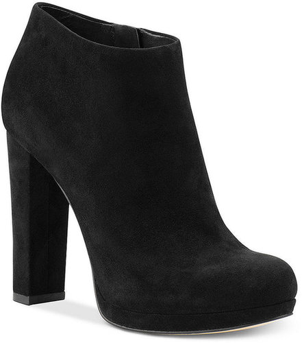 MICHAEL Michael Kors Boots, Haven High Heel Booties