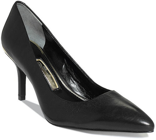Boutique 9 Shoes, Mirabelle Mid-Heel Pumps