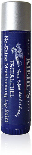 Kiehl's Facial Fuel No-Shine Moisturising Lip Balm