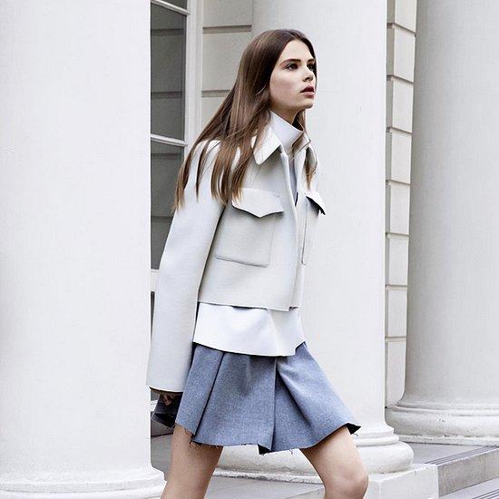 Let's Celebrate: Zara Joins ShopStyle!
