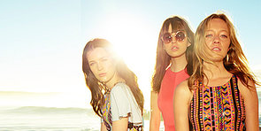 First Look: Sportsgirl Collaborates With Top Aussie Labels
