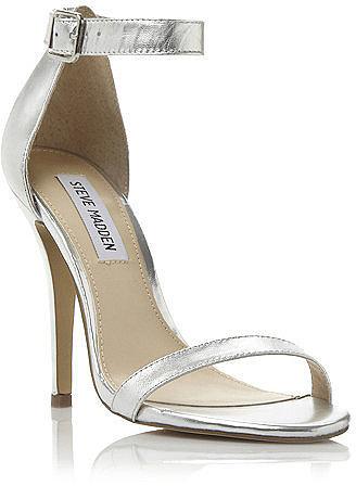 STEVE Ankle Strap High Heel Sandal