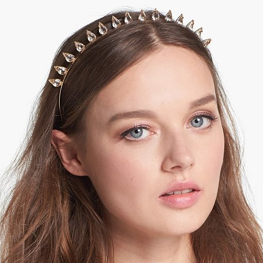 Tasha Runway Crown Review