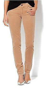 Skinny Corduroy Pant