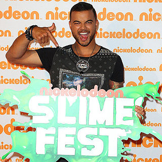 Pictures From 2013 Slimefest: Reece Mastin, Big Time Rush