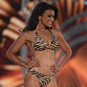 Miss America Weight-Loss Tips