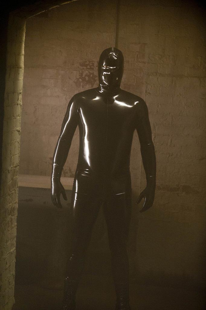 Rubber Man, Season 1
