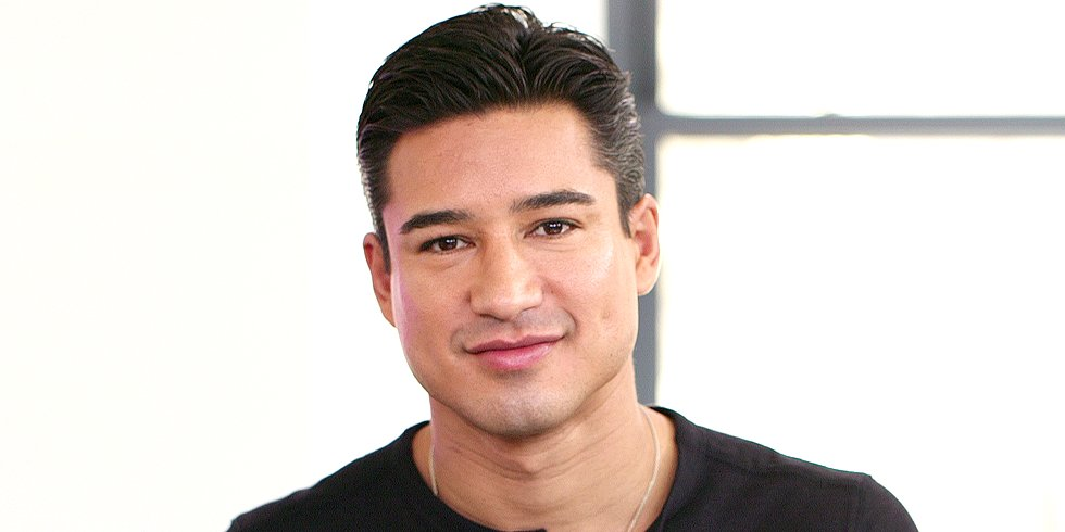 """I'll Borrow Some of His Nannies!"" Why Mario Lopez Is Excited For Simon Cowell's Baby"