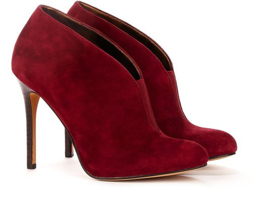 Joey ankle bootie