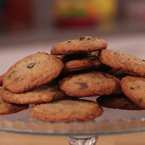 How I Met Your Mother Cookies | Video