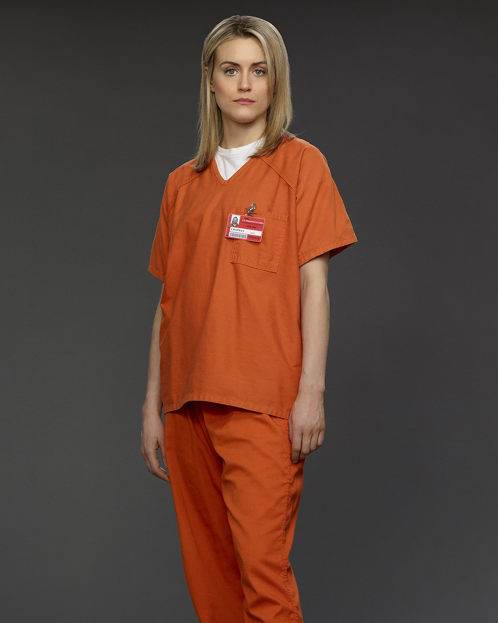 Piper From Orange Is the New Black | 450 Pop Culture ...