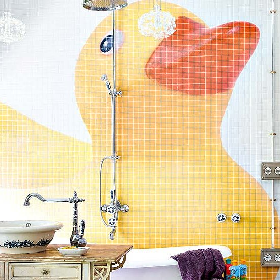 Cool Bathroom Ideas For Kids