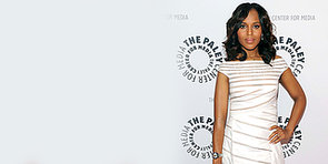 Kerry Washington Continues Her Year of Scandalously Good Style