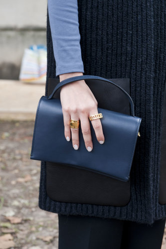 Keeping it simple with cool jewels.