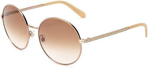 Kate Spade Avices Round Sunglasses