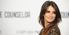 Penélope Cruz and Javier Bardem Couple Up For The Counselor