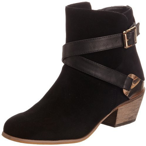 Timeless Womens Prima Boots
