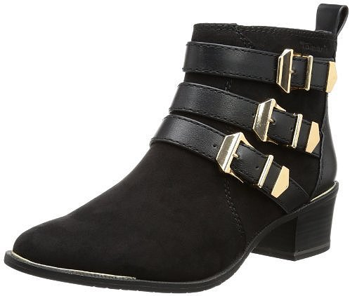 Tamaris Womens Tamaris-TREND Boots