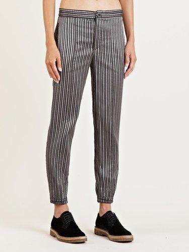 Women's Inca Striped Pants