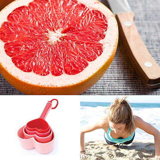 Calories in Spring Fruits, How to Be Own Personal Trainer