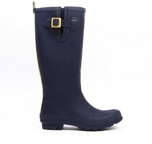 Joules - Field Welly - Navy
