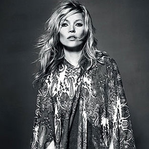 Kate Moss For Topshop Spring 2014   Video