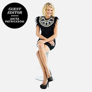 Celebrity Stylist Anita Patrickson's Clothing Picks