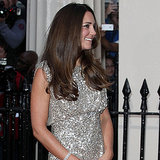 Kate Middleton Prepares For First Post-Baby Solo Appearance