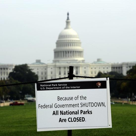 When Will Government Shutdown End?