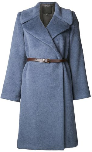 Marc Jacobs wrap coat