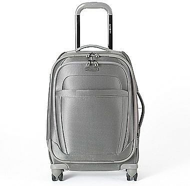 "Samsonite® Control II 21"" Carry-On Spinner Upright Luggage"