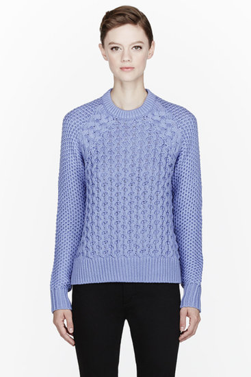 Acne Cable-Knit Sweater I Review