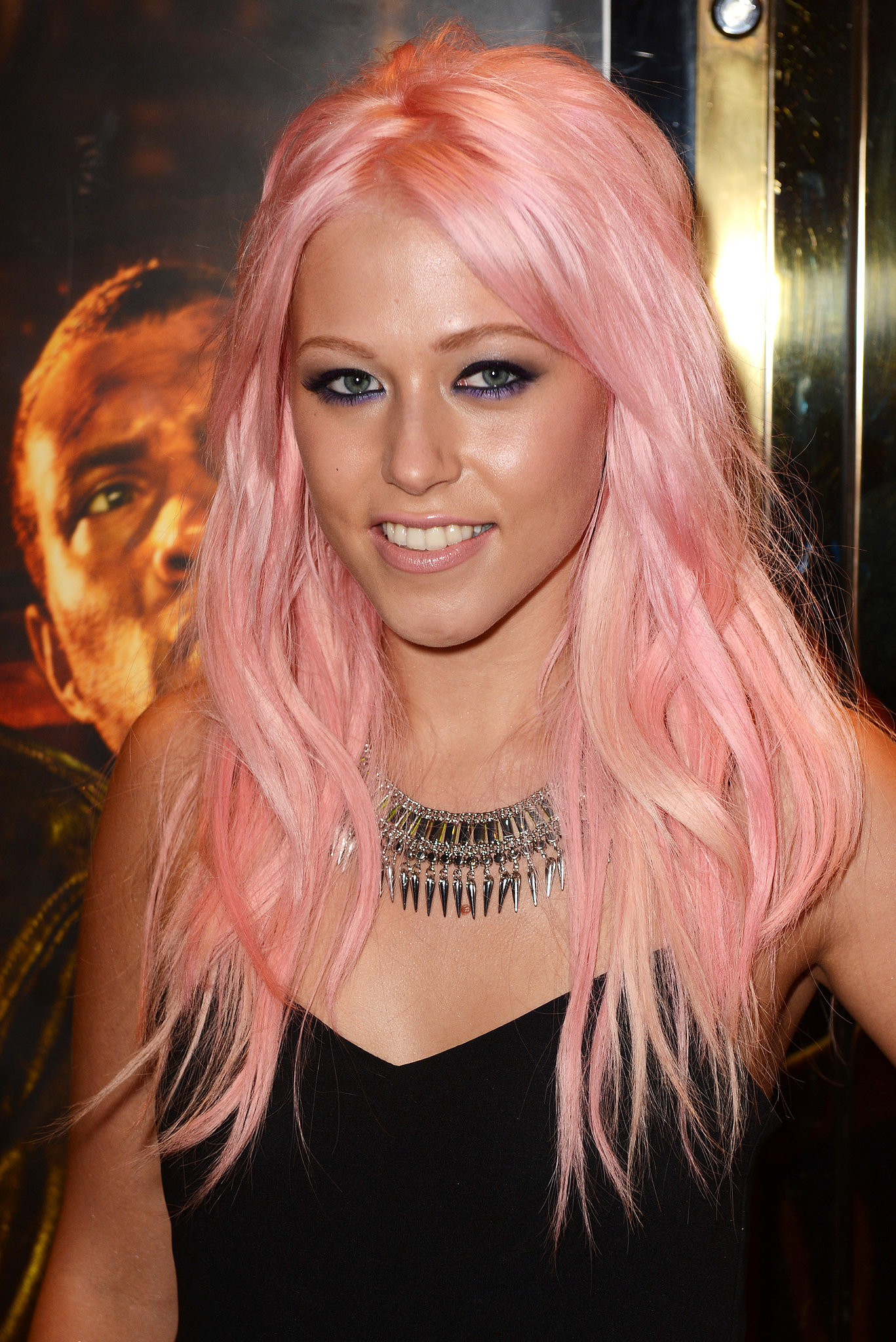 Amelia Lily The Future S Bright Celebrities With