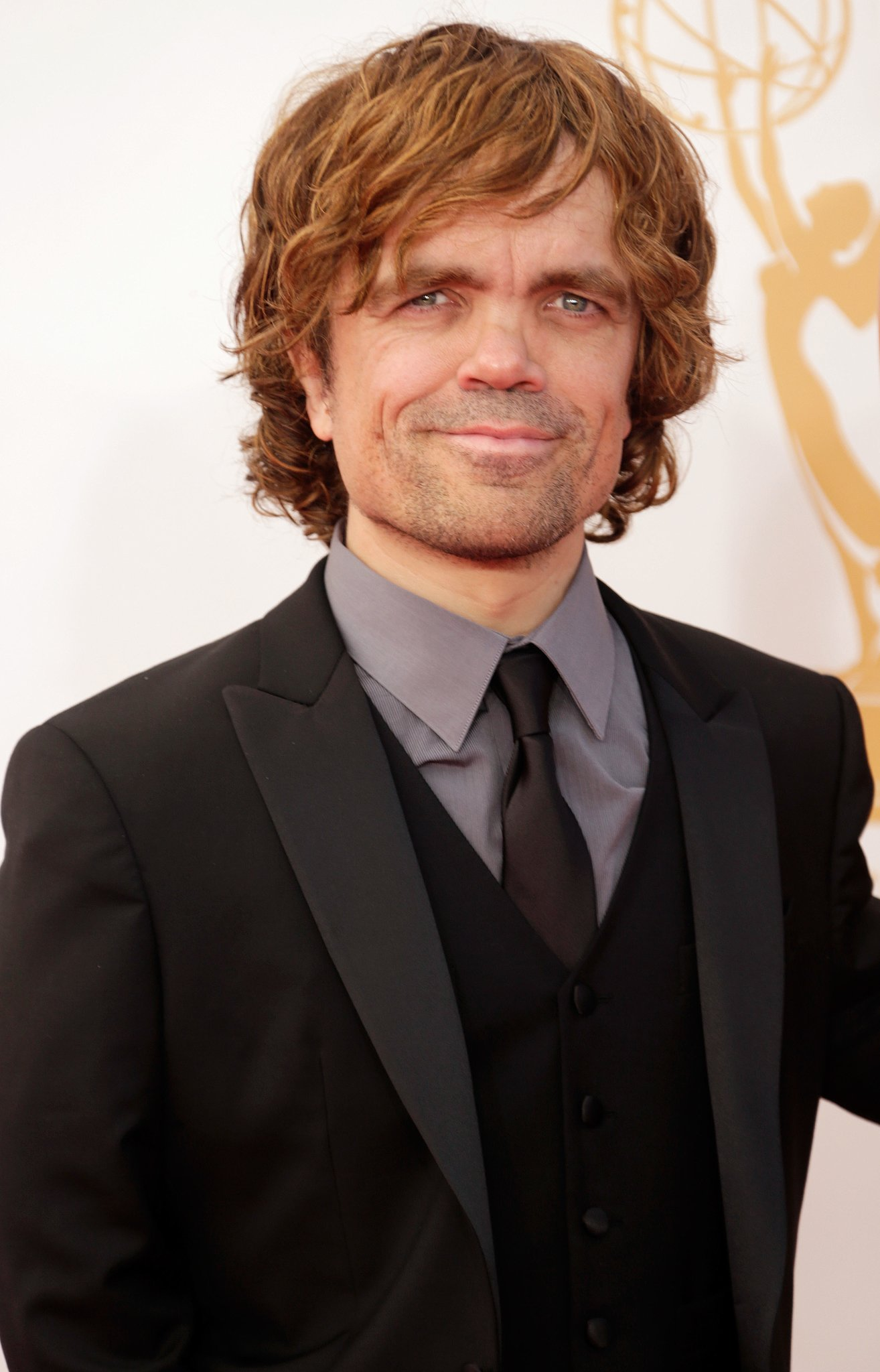 Peter Dinklage will star in an R-rated comedy as a man who tells    Peter Dinklage
