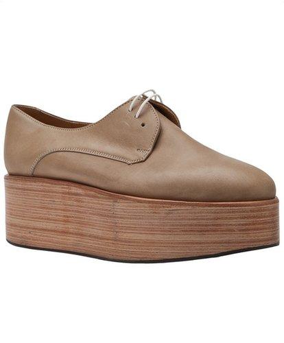 Dieppa Restrepo 'Cali' flatform shoe