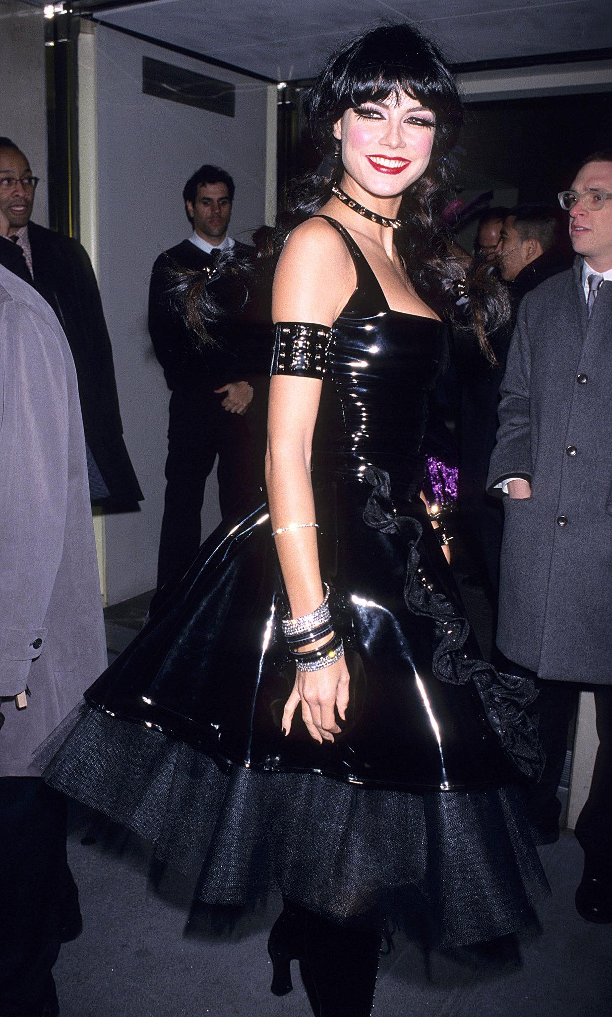 Heidi Klum 2000