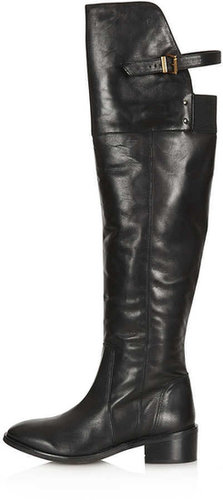 DESTINY Over Knee Boots