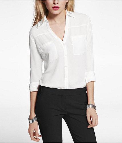 The Convertible Sleeve Portofino Shirt