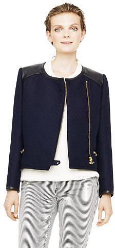 Kaylan Quilted Jacket