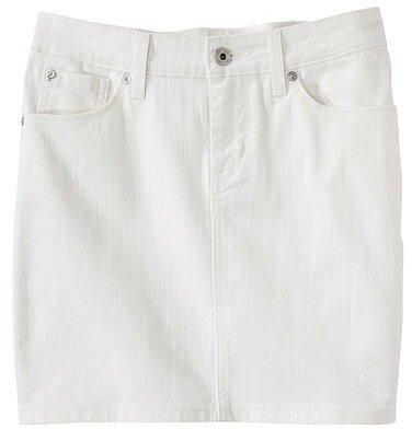 Women's dENiZEN® from the Levis® brand Denim Skirt - Assorted Colors