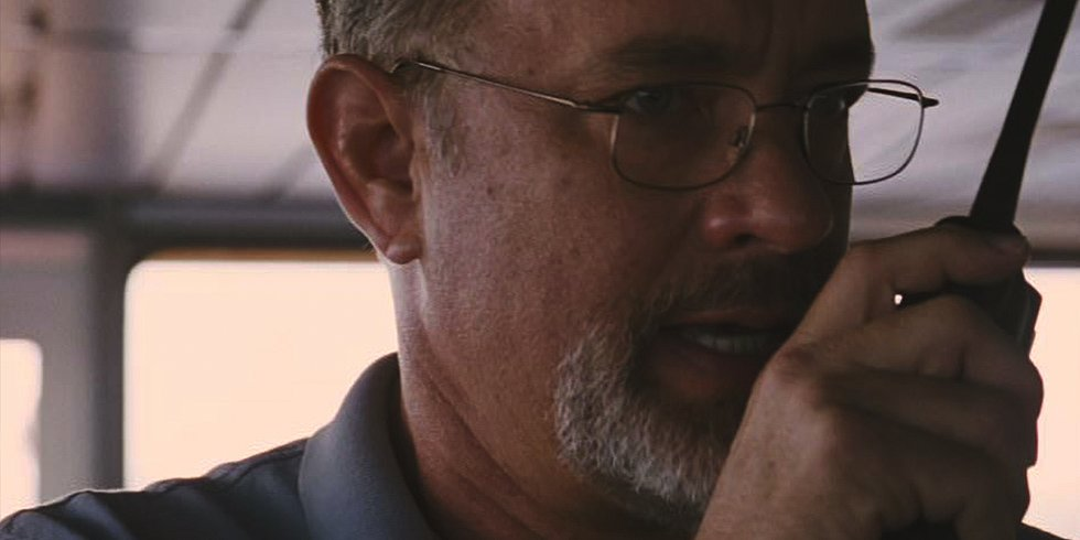 Why Tom Hanks Is the Best Part of Captain Phillips