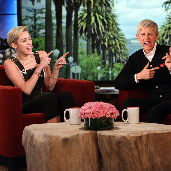Miley Cyrus Quotes on Liam Hemsworth Breakup | Video