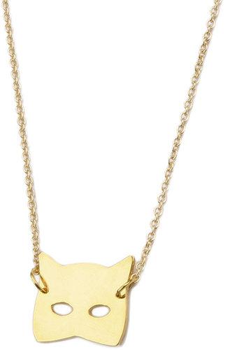 felicie aussi Cat Necklace