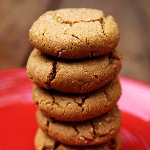 Dairy-Free Ginger Cookies