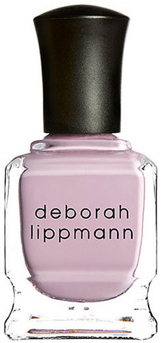 Deborah Lippmann 'Shape of My Heart' Breast Cancer Awareness Nail Color