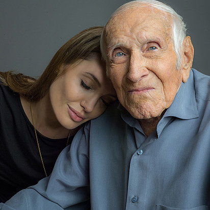 Unbroken's Louie Zamperini Dead at 97