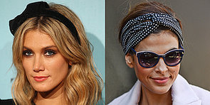 Black Turbans and Headbands to Inspire Your Summer Style