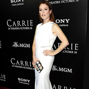 Best Celebrity Style Oct. 11, 2013