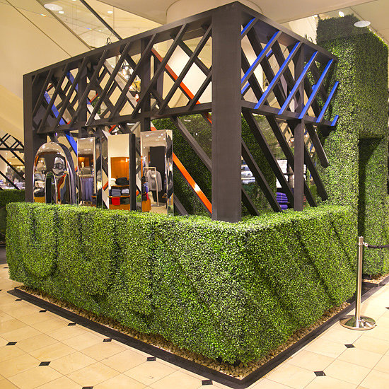 Nordstrom Pop-Up Shops