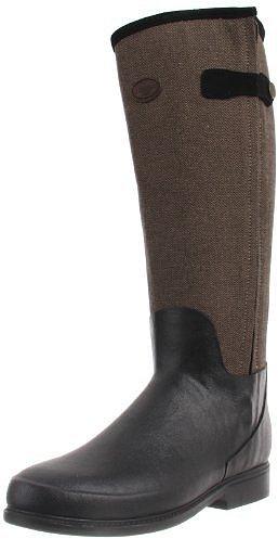 Le Chameau Women's Zena Jersey Boot